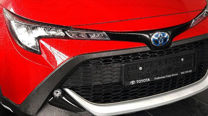 Демо автомобили и употребявани автомобили