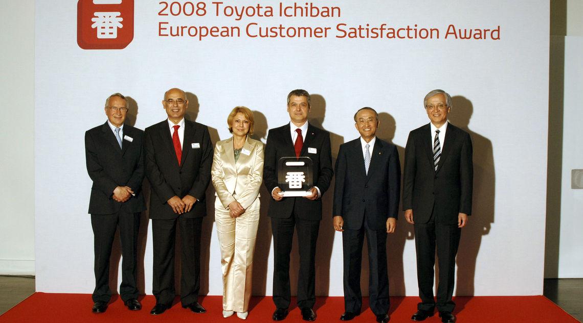winners 2008 ichiban european customer satisfaction awards nikomruse bulgaria tcm318 792890